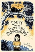 Emmy and the Incredible Shrinking Rat