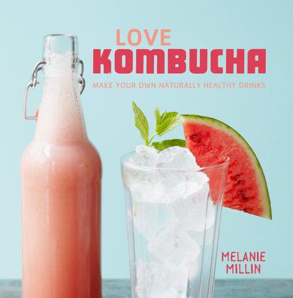 Love Kombucha