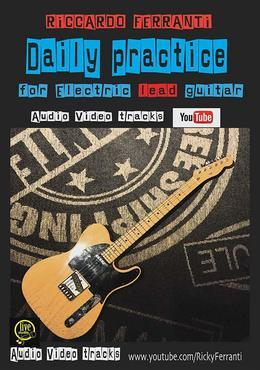 Daily Practice For Electric lead guitar