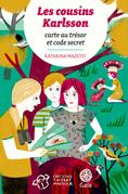 Carte au trésor et code secret