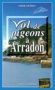 Vol de pigeons à Arradon