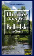 Herbes amères à Belle-Isle-en-Terre