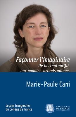 Façonner l'imaginaire. De la création 3D aux mondes virtuels animés