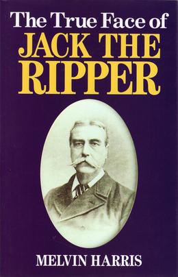 The True Face of Jack The Ripper