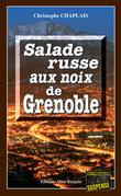 Salade russe aux noix de Grenoble
