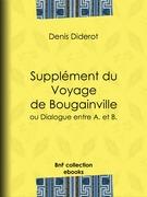 Supplément du Voyage de Bougainville