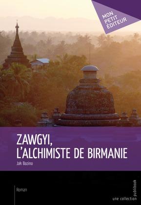 Zawgyi, l'alchimiste de Birmanie