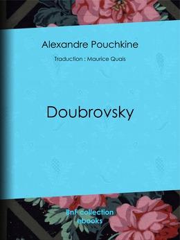 Doubrovsky