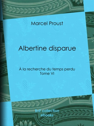 Albertine disparue