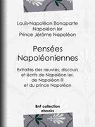 Pensées napoléoniennes