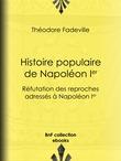 Histoire populaire de Napoléon Ier