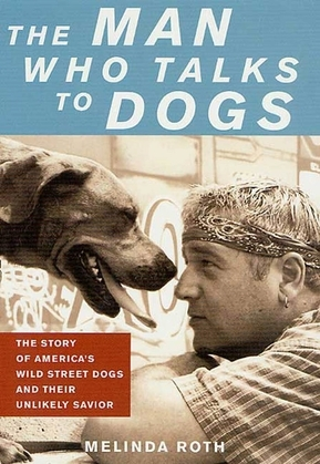 The Man Who Talks to Dogs
