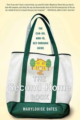 The Second Home Book