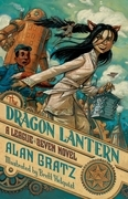 The Dragon Lantern