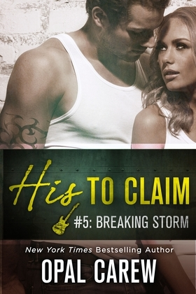 His to Claim #5: Breaking Storm