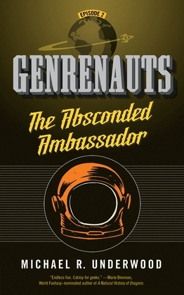 The Absconded Ambassador