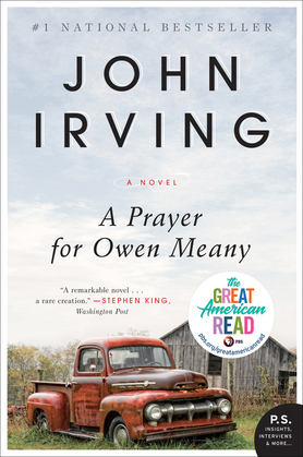 Image de couverture (A Prayer for Owen Meany: A Novel)