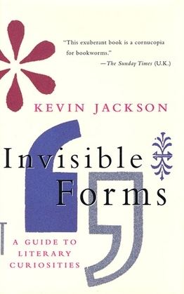 Invisible Forms