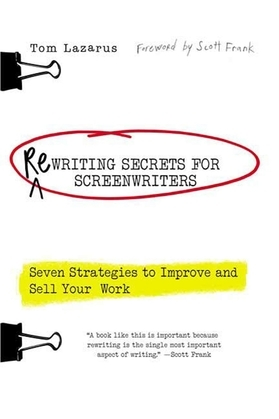 Rewriting Secrets for Screenwriters