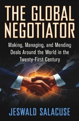 The Global Negotiator