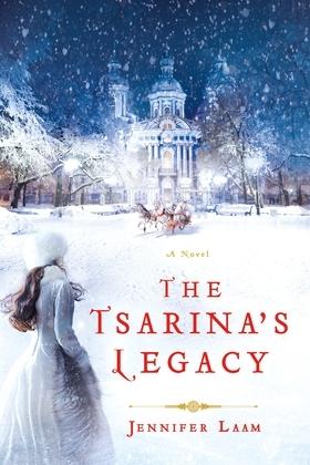 The Tsarina's Legacy