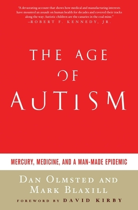The Age of Autism