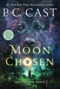 Moon Chosen Sneak Peek: Chapters 1-5