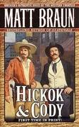 Hickok and Cody