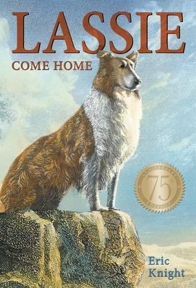 Lassie Come-Home 75th Anniversary Edition