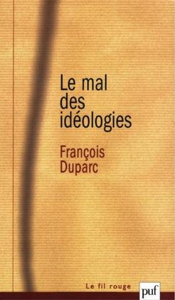 Le mal des idéologies