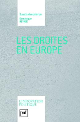 Les droites en Europe