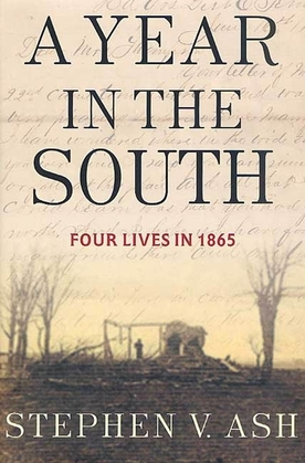 A Year in the South