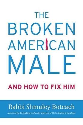 The Broken American Male