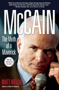McCain: The Myth of a Maverick