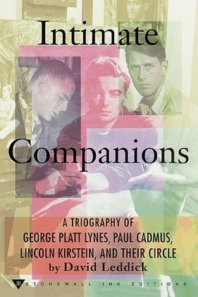 Intimate Companions