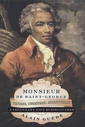 Monsieur de Saint-George