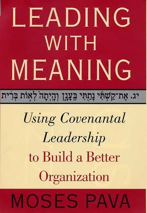 Leading With Meaning