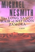 The Long, Sandy Hair of Neftoon Zamora