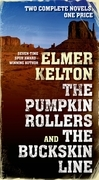 The Pumpkin Rollers and The Buckskin Line