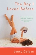 The Boy I Loved Before