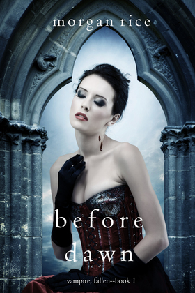 Before Dawn (Vampire, Fallen--Book 1)
