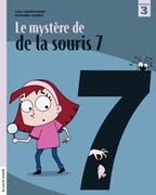Le mystère de la souris 7