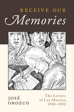 Receive Our Memories