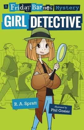 Girl Detective