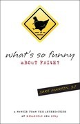 What's So Funny About Faith