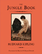 Draw Your Own Story, The Jungle Book