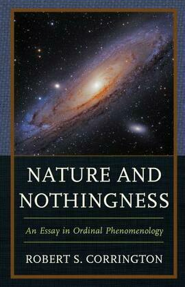 Nature and Nothingness