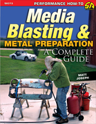 Media Blasting & Metal Preparation: A Complete Guide