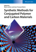 Synthetic Methods for Conjugated Polymer and Carbon Materials