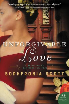 Unforgivable Love